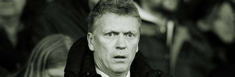 Was Moyes Right To Change The Back-Room Staff So Quickly?